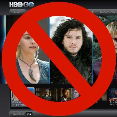 Acabo de cancelar HBO Go y fue lo mejor que he hecho en meses