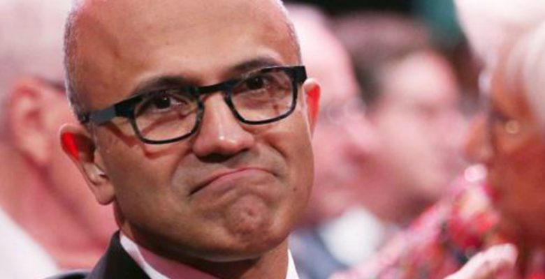 Microsoft despedirá a miles para evolucionar su negocio