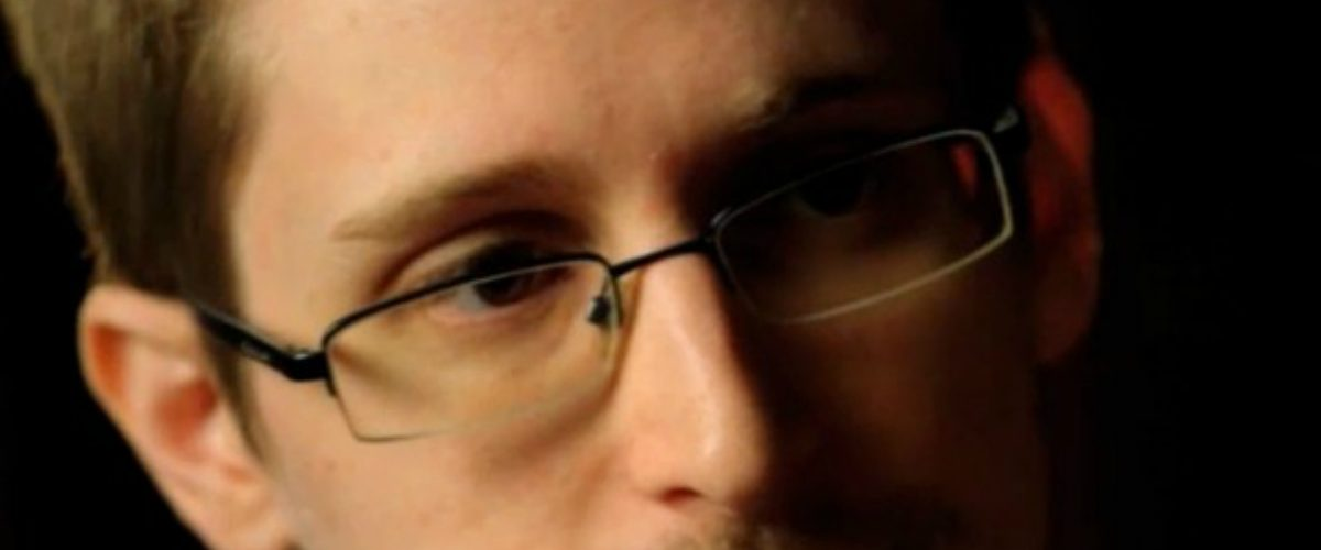 Snowden 'vendrá' a México para TagCDMX 2017. ¿Qué le preguntarías?
