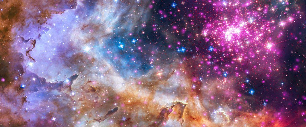 Teletransportan por primera vez algo de la Tierra al espacio sideral