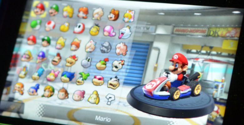 En solo medio año Nintendo Switch ha vendido más de 4.7 millones de consolas