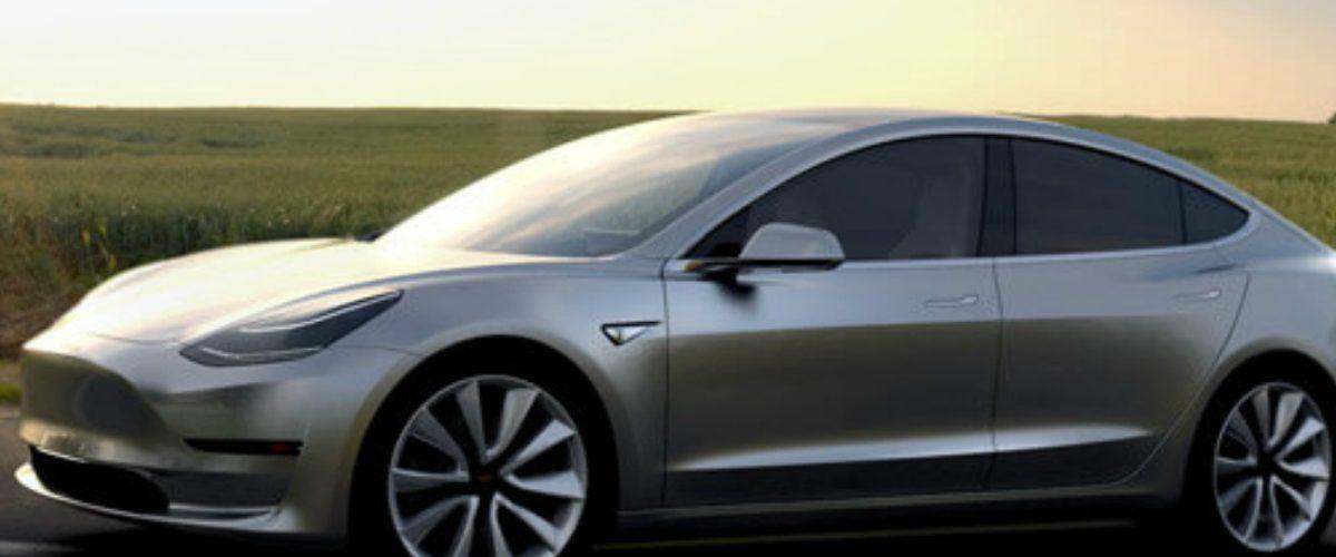 Elon Musk promete que habrá suficientes Tesla Model 3 para todos