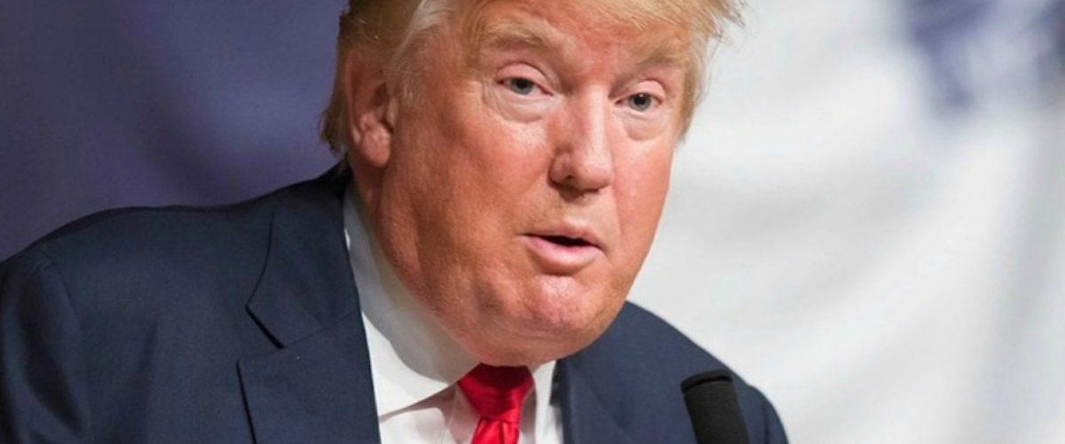 Aún frente a Peña, Trump dice que México pagará el muro en Cumbre G20
