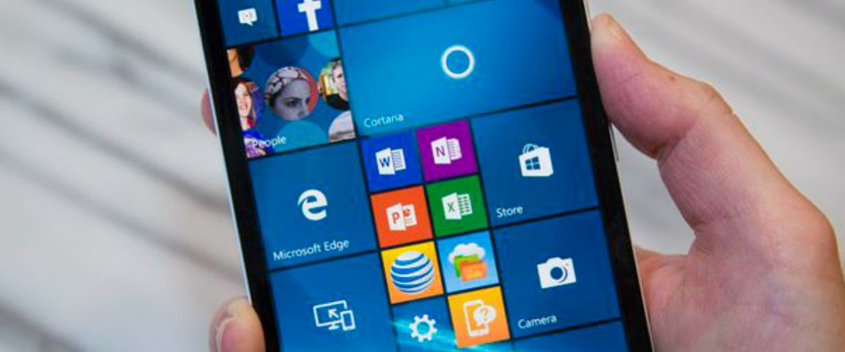 Microsoft abandona completamente al Windows Phone