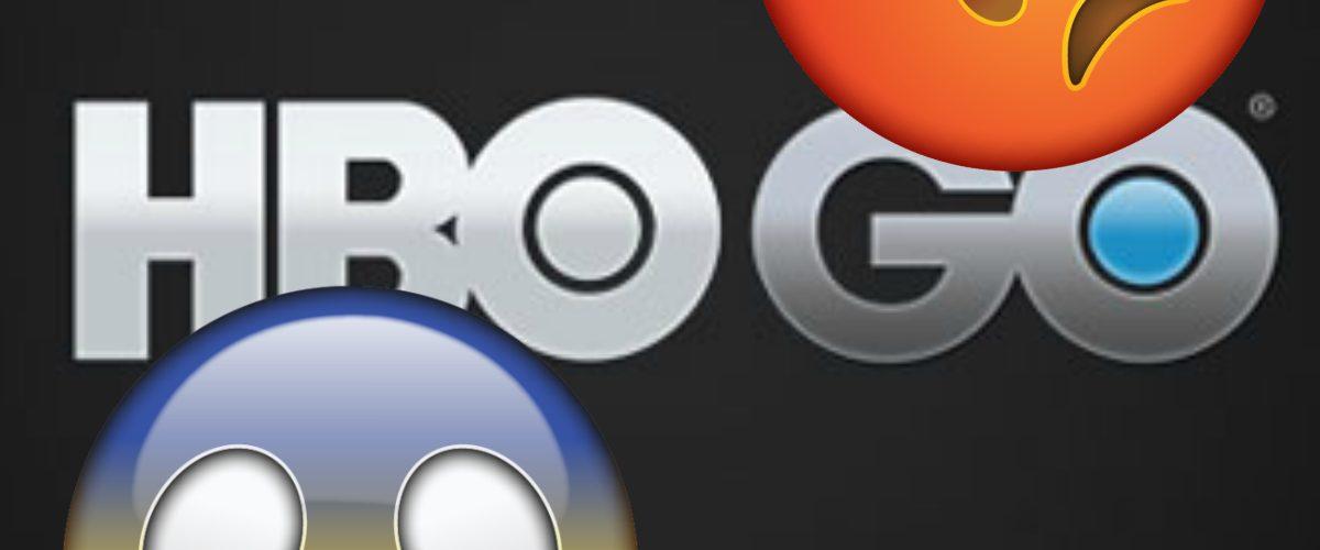 10 cosas que no supiste que sucedieron el día en que HBO Go falló en México