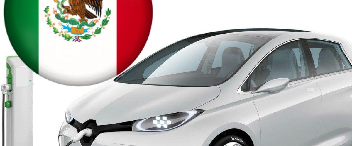 Vetelia, la empresa que promete coche eléctrico 100% mexicano para 2018