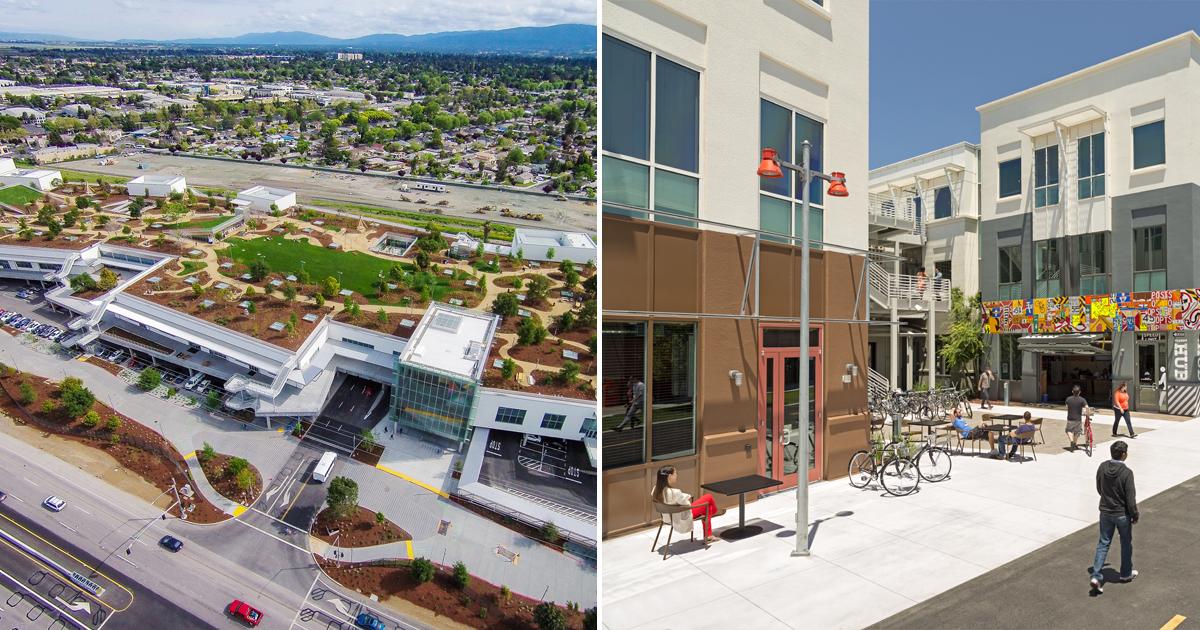 Facebook crear su propia ciudad en silicon valley for Blau hotels oficinas centrales