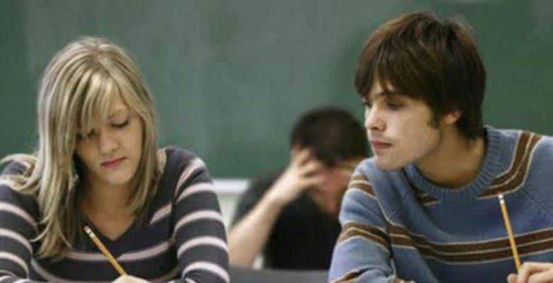 Más de 500 estudiantes la Universidad de Guadalajara castigados por hacer trampa en examen