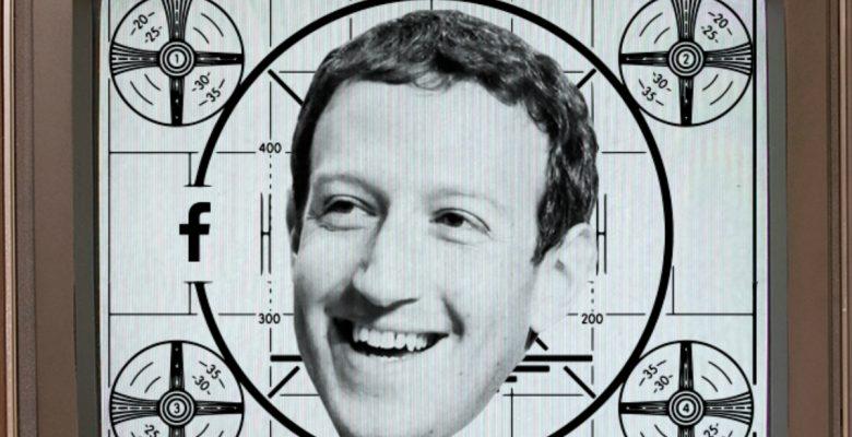 Facebook TV está a nada de volverse una realidad
