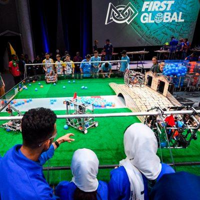 México será sede de una de las competencias más importantes de robótica
