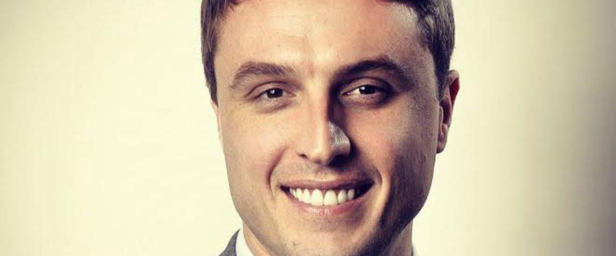 Charlamos con el emprendedor que quiere revolucionar el mercado inmobiliario