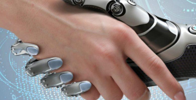 Estos son los empleos que te robarán los robots en el futuro