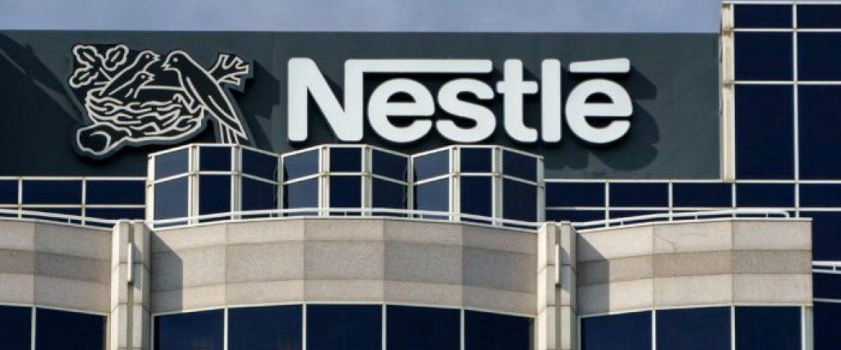 Nestlé ofrece empleo a menores de 30 años