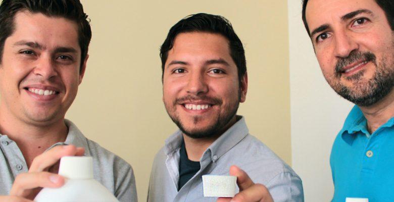 Mexicanos crean detergente que no necesita enjuague