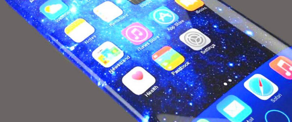 Apple se harta de Samsung; se encargará de hacer sus propias pantallas OLED