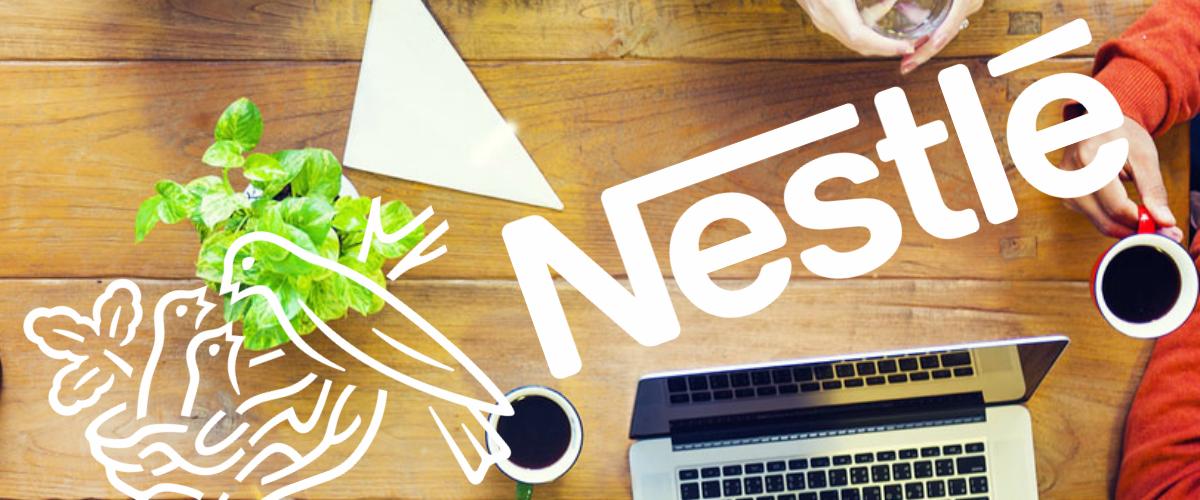 Nestlé ofrecerá apoyo a emprendedores mexicanos