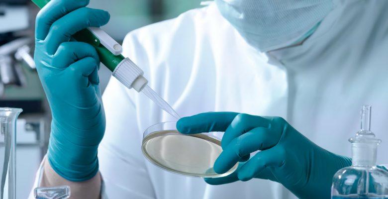 Ingeniera mexicana crea 'súper molécula' contra todos los virus