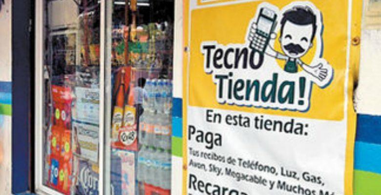 Tecno Tienda, proyecto que modernizará changarros
