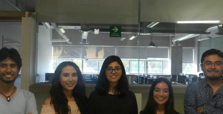 Estudiantes mexicanos crean dispositivo que 'hará ver' a personas con debilidad visual