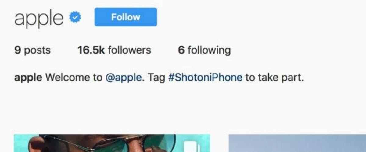 Apple quiere que le hagas la chamba, pero de a gratis
