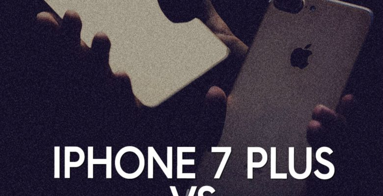 Huawei P10 vs iPhone 7 Plus: ¿qué teléfono toma las mejores fotos?