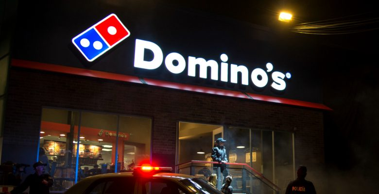 Domino's Pizza promete pedidos más rápidos y mejores con nueva app