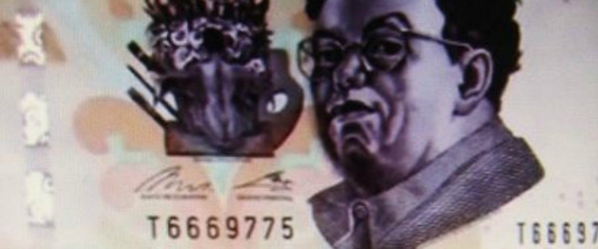 ¿Pagaste con un billete falso sin querer? No importa, aun te toca cárcel