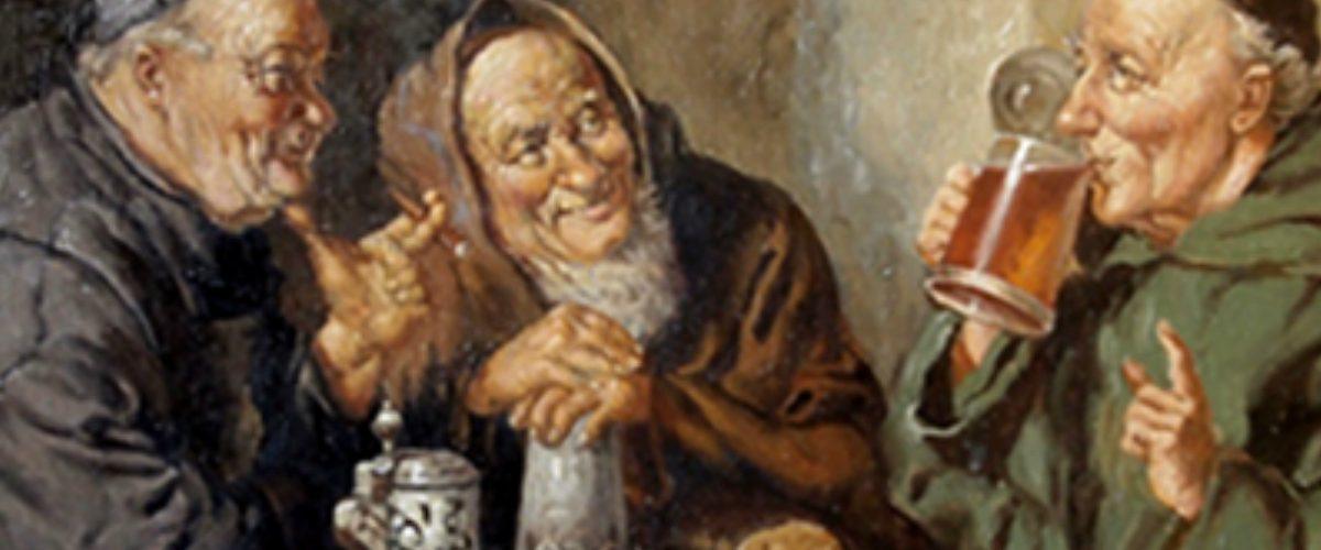 Siete razones para celebrar el Día Internacional de la Cerveza con un buen tarro