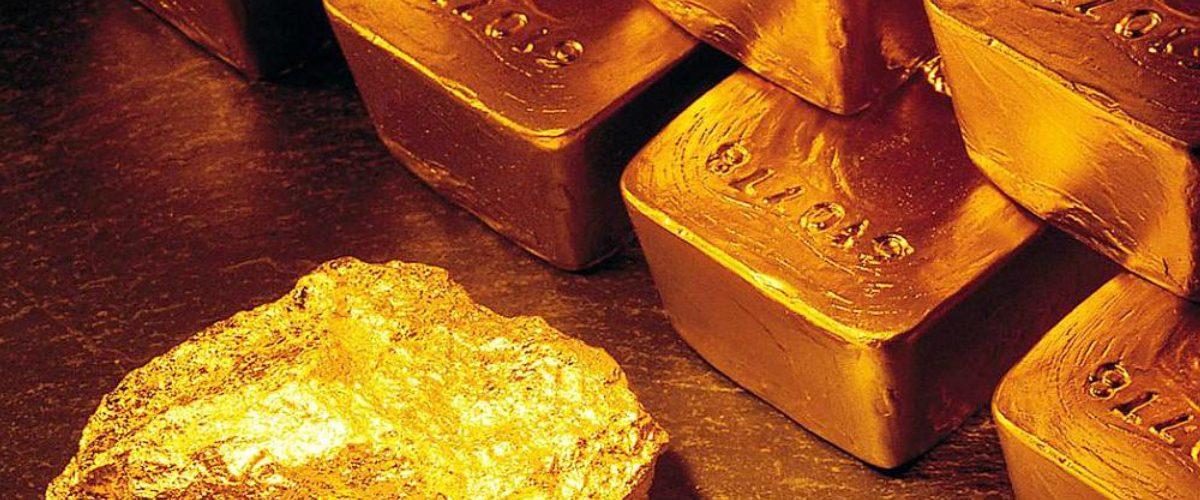 Trump y Kim Jong-un amenazan con destruir al mundo ¡Es momento de vender oro!