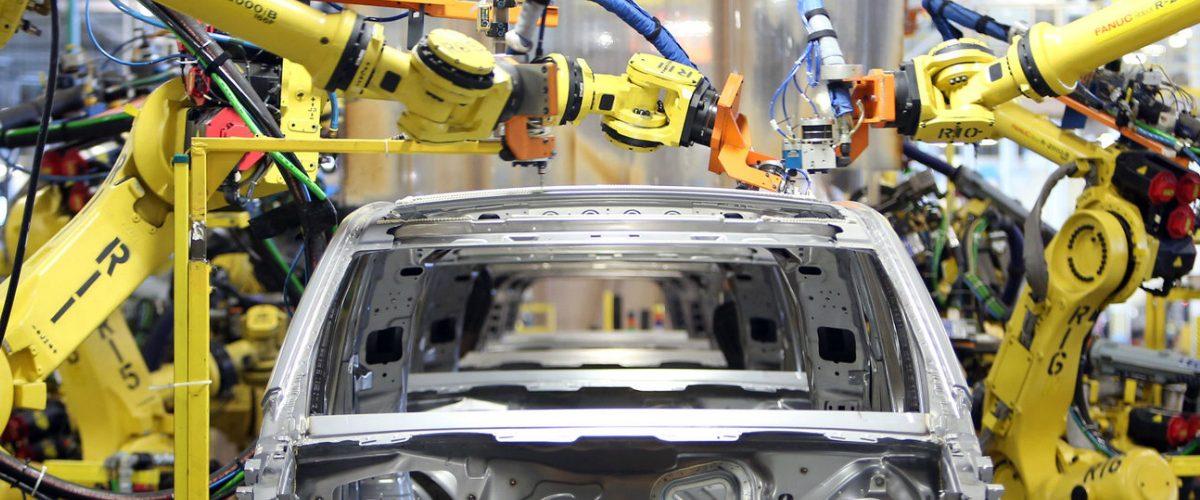 México: cuarto mayor importador de máquinas industriales EN EL MUNDO