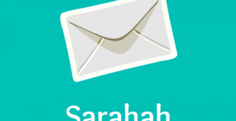 Sarahah, la app 'anónima' que ni siquiera puede proteger tu anonimato