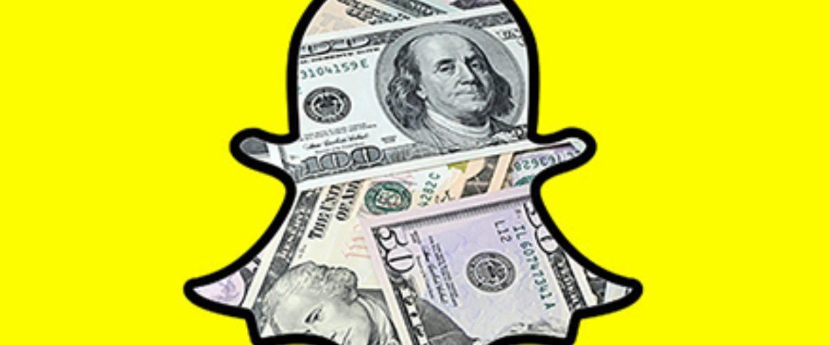 Ayer era el rey; hoy Snapchat está en peligro de morir
