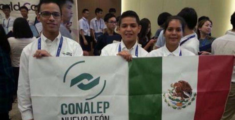 La app de estos mexicanos para combatir la inseguridad triunfa en Corea