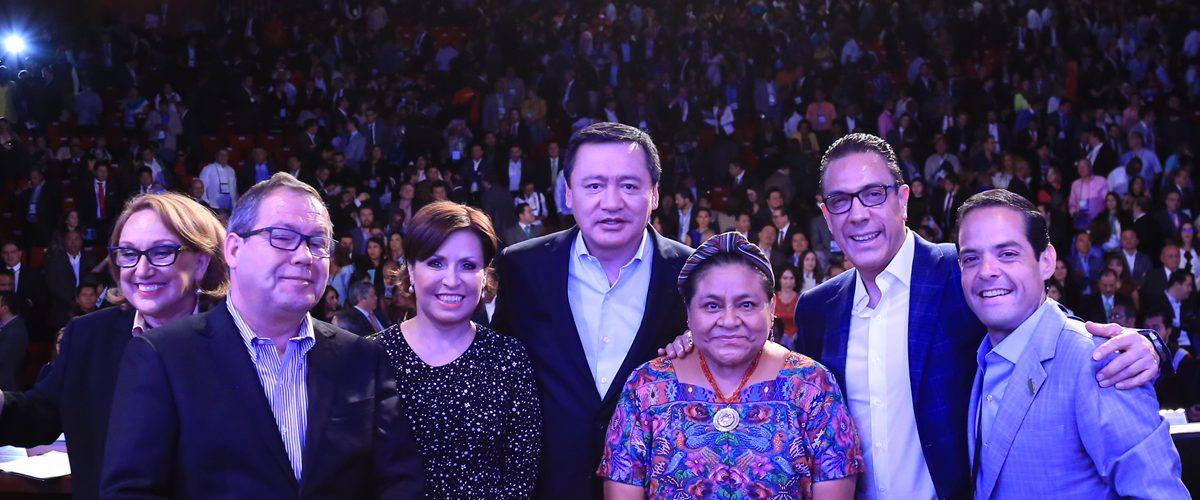 Alcaldes de América se reúnen en busca de soluciones a conflictos de sus comunidades