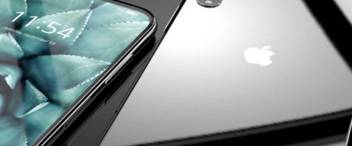 iPhone 8: según el New York Times, costará más de 20 mil pesos