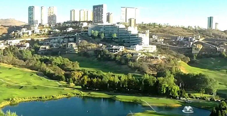 Bosque Real, el nuevo centro urbano de México