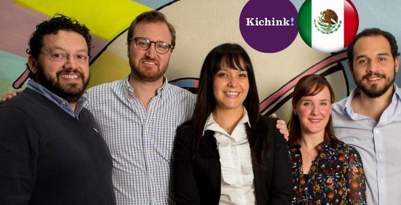 Kichink, la plataforma mexicana que te ayuda a poner tu tienda en línea