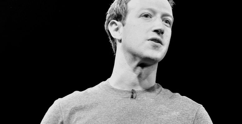 Mark Zuckerberg vuelve a sonar como candidato a la presidencia