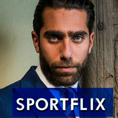 Sportflix será el primer servicio de streaming exclusivo para deportes
