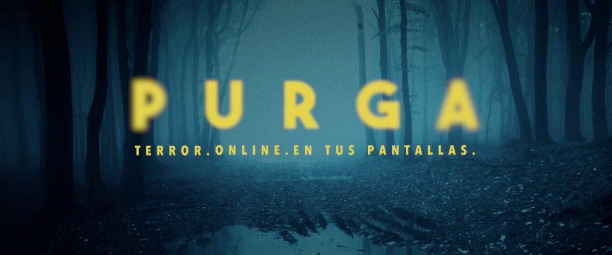 Purga, la plataforma de streaming para amantes del cine de terror