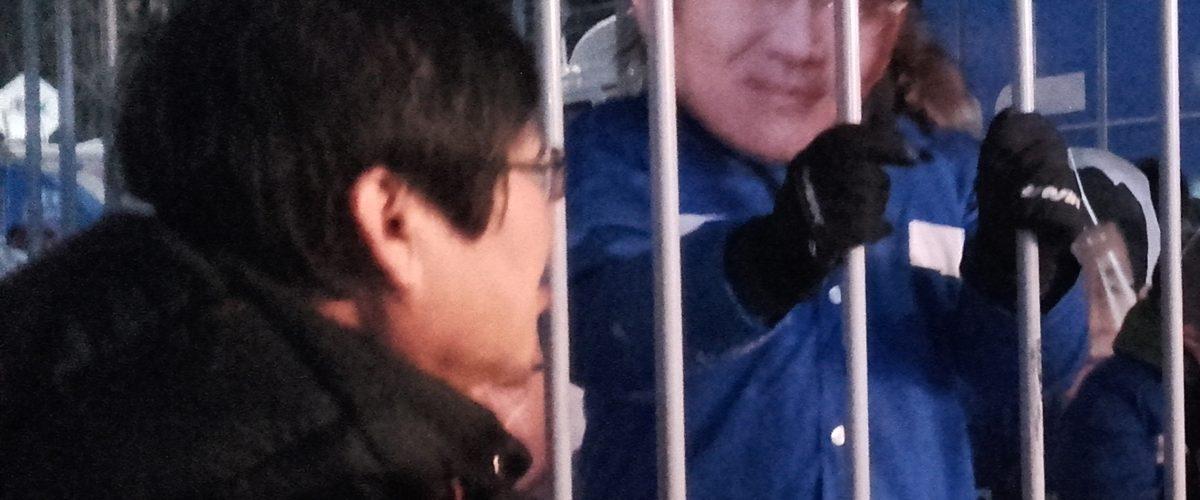 El vicepresidente de Samsung es condenado a cinco años en prisión