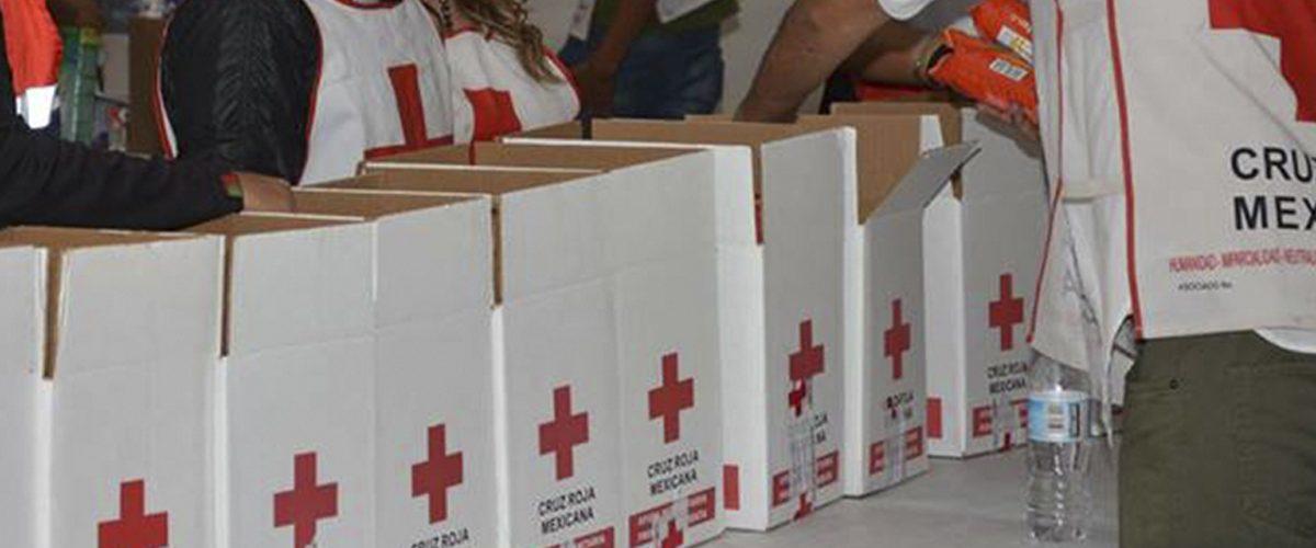 Formas de ayudar a las víctimas del sismo