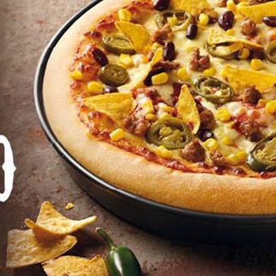 'El Chapo' inspiró la creación de…¿una pizza?