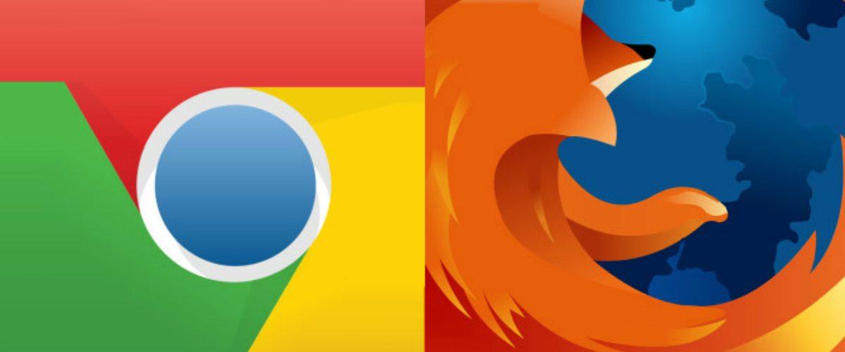 Usa Chrome y Firefox sin conexión a internet… te decimos cómo