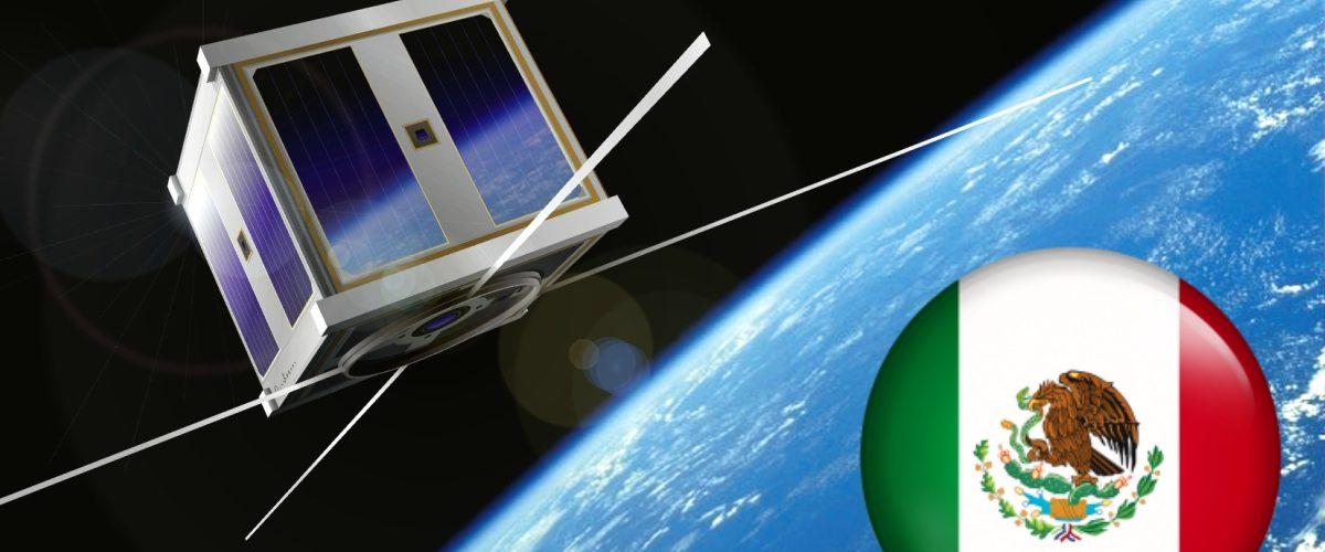 Mexicanos desarrollan satélite que usa la energía de las tormentas para transformarla en eléctrica
