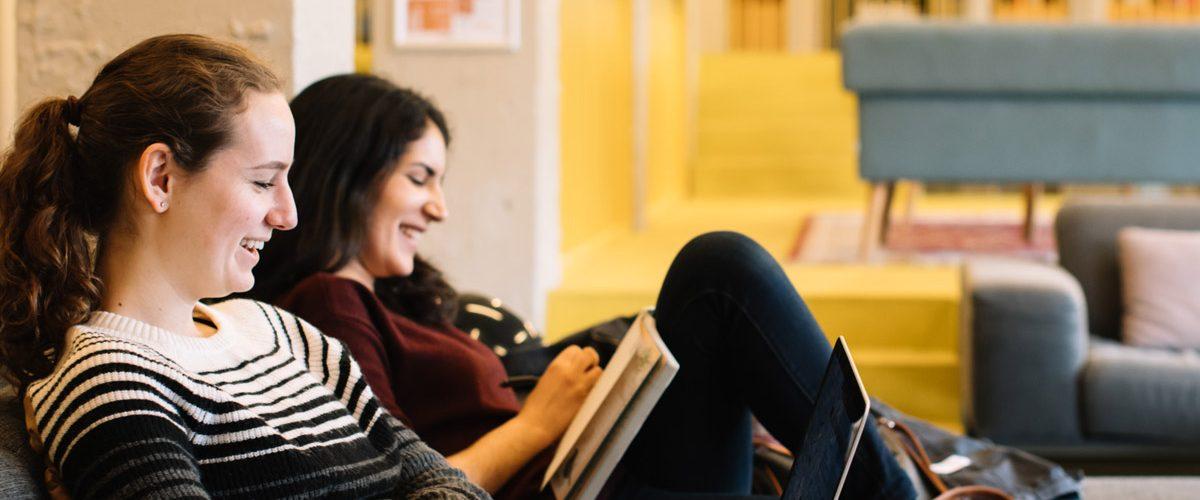 Aquí puedes estudiar cursos de Harvard gratis y en español