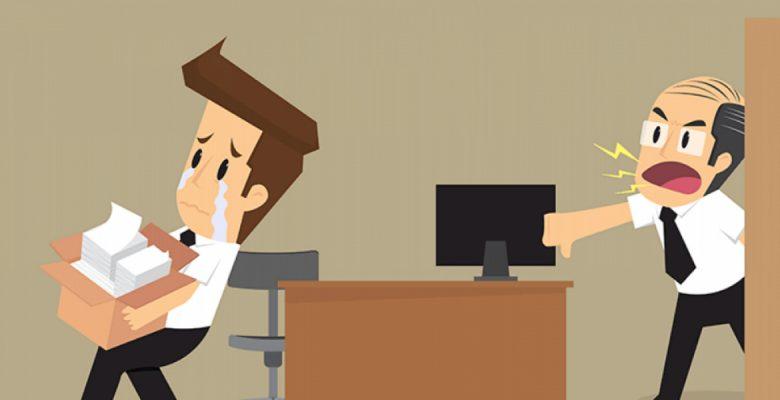 7 hábitos que te pueden dejar sin trabajo