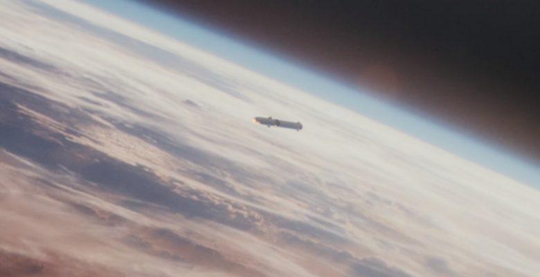 Big Fucking Rocket: el cohete con el que Elon Musk propone viajar a cualquier parte del mundo en menos de una hora