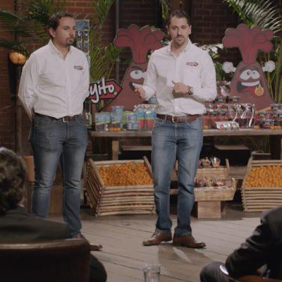 Los emprendedores que quieren hacer tu dulce favorito con esa fruta del ponche que nadie quiere