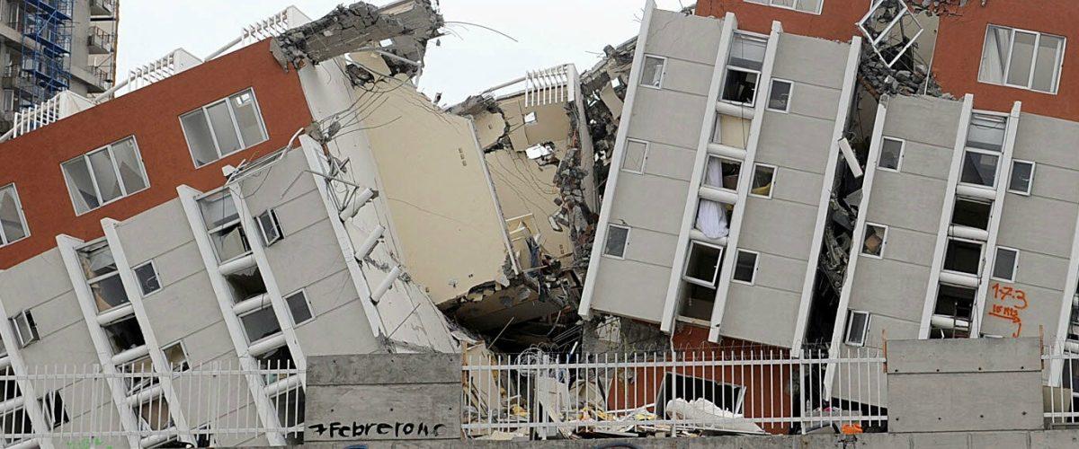 En esta app puedes saber que tan grave es el daño de tu edificio tras el terremoto